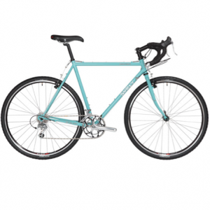 Surly Cross Check Peppermint Green 5