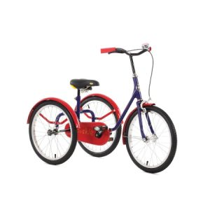 Pashley Pickle Tricycle