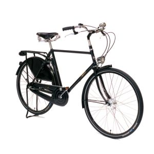 Pashley Roadster 22.5, Black