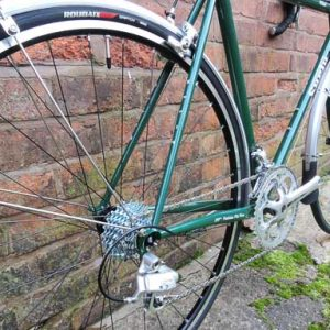 Surly Pacer BRG